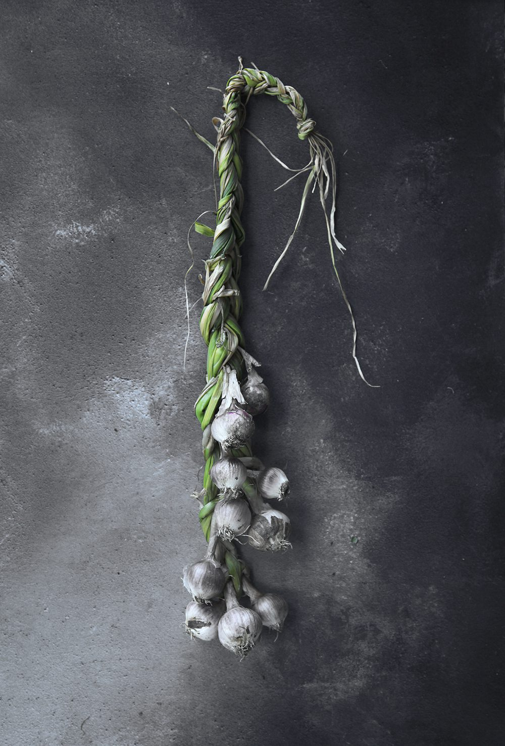 Garlic Lifestyle Recipe Photography by Claudia Riccio Photography Ltd