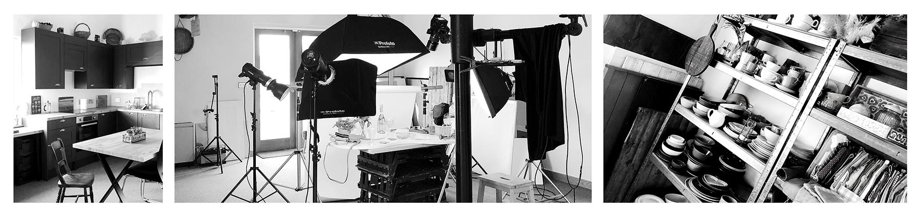 Waltham Court Studio